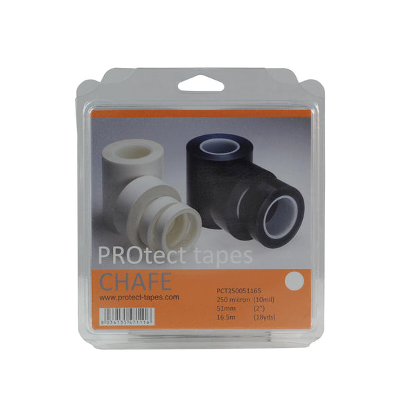 PROtect Chafe 250 micron Black/Acrylic 51mm x 16.5m
