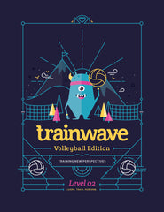 Trainwave Volleyball Edition (6 workbooks)