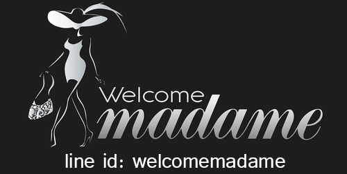 Welcome Madame