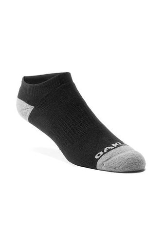 Oakley Performance Basic Low Cut Socks - 5 Pack