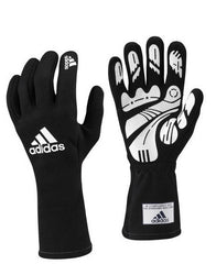 Black Adidas Racing Glove Daytona