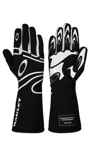 Oakley FR Driving Glove - Black