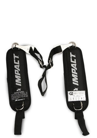 Impact Arm Restraints