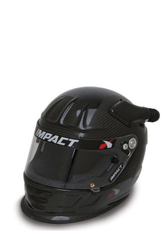 Impact Carbon Fiber Air Draft OS20 Helmet