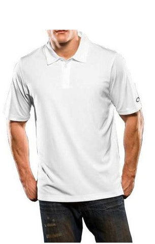 Oakley Basic Polo (White)