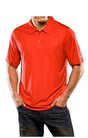 Oakley Basic Polo Red