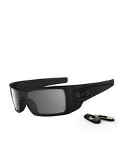 Oakley Polarized Batwolf Sunglasses