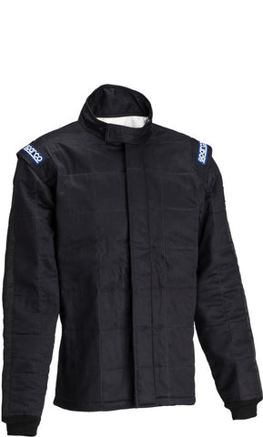 Sparco Jade 2 Jacket - Black