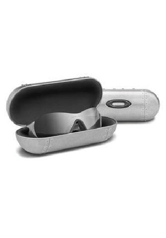 Oakley Large Metal Vault Sunglasses Case