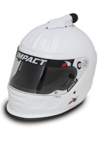 Impact Air Draft Helmet