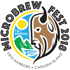 16th Annual Two Harbors Microbrew Festival  Sept.  8, 2018