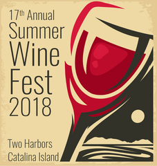 17th Annual Summer Wine Fest 2018