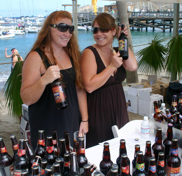 15th Annual Two Harbors Microbrew Fest - General Admission