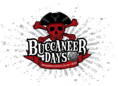 30th Annual Buccaneer Days General Admission Early-Bird Special - 2019