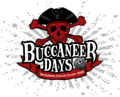 2018 Buccaneer Days General Admission - 1 Day - Saturday Only