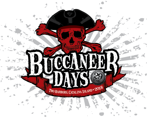 2018 Buccaneer Days General Admission - 2 Day - Friday/Saturday