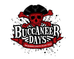 28th Annual Buccaneer Days - VIP Ticket