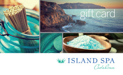 Island Spa Catalina - $200 Gift Card