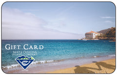Catalina Gift Card $50