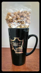 Casino Theater Logo Cafe Mug