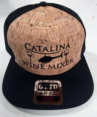 Catalina Wine Mixer 2017 Cork Hat