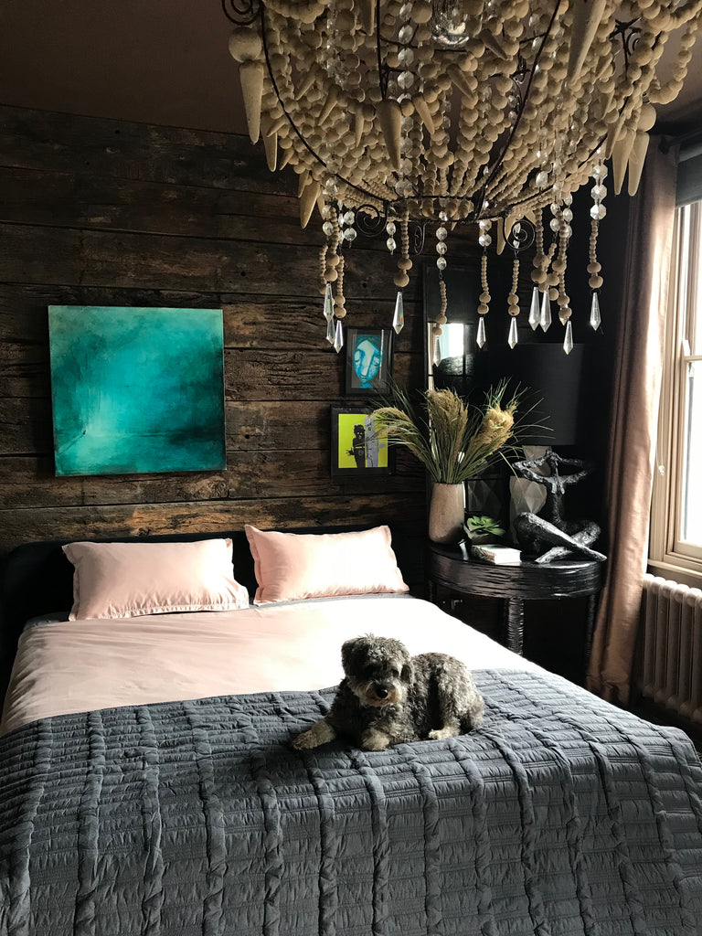 3 WAYS TO BRING SPRING INTO YOUR BEDROOM