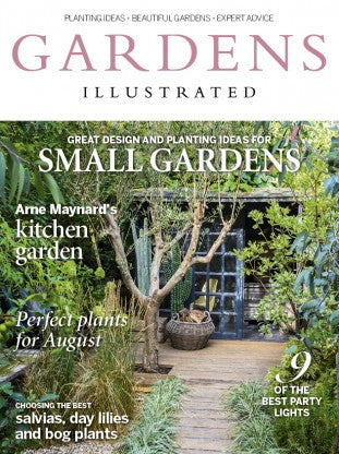 Gardens Illustrated August 2016