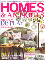 2012 09 Homes & Antiques