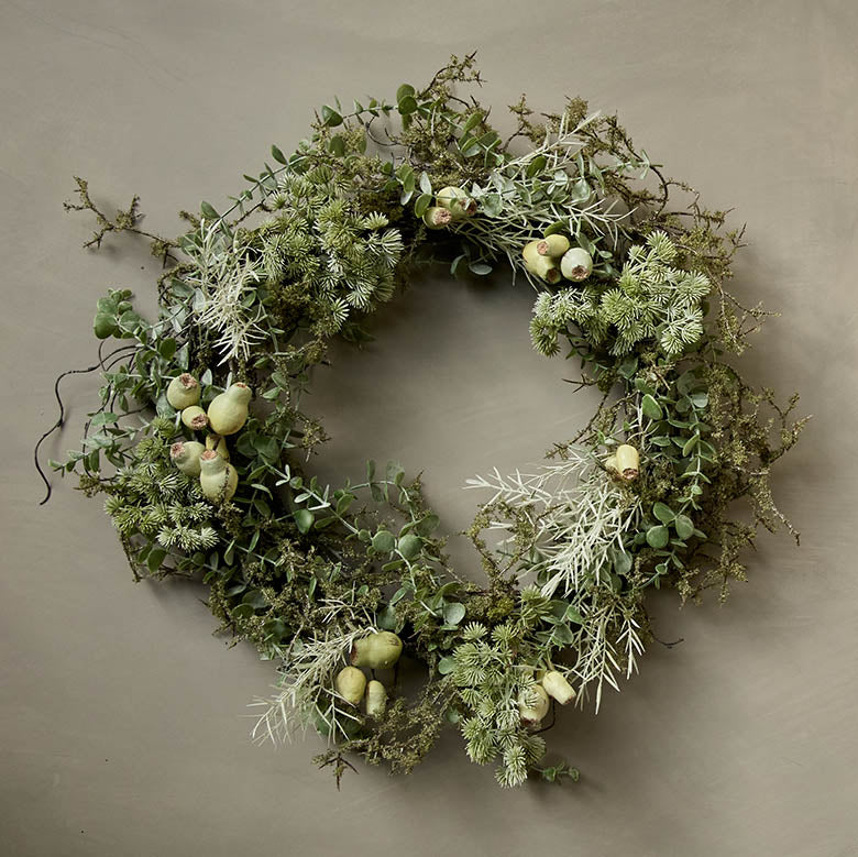 Lothian Wreath (4742553960544)