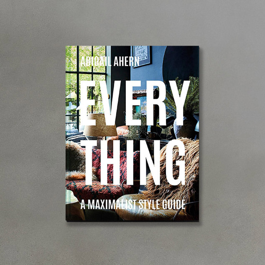 Everything: A Maximalist Style Guide (4707130769504)