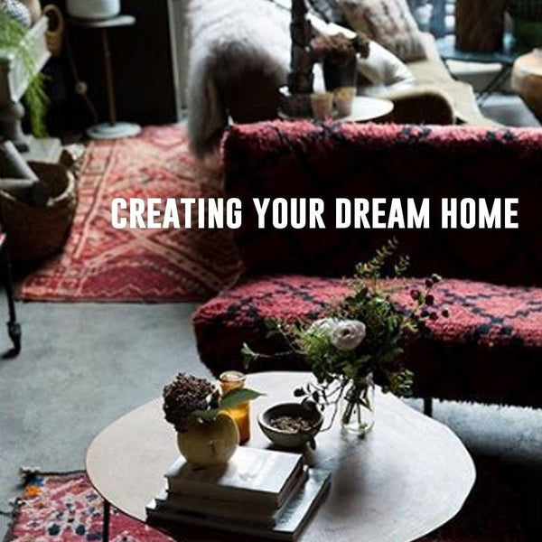 Creating Your Dream Home|Abigail Ahern