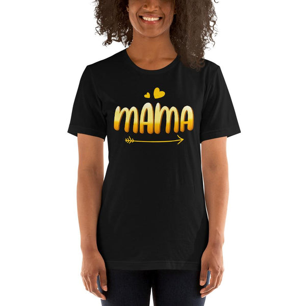 Mama T-Shirt - Mommy Fashion Life