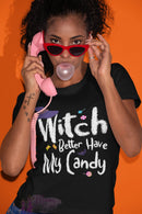 My Candy t-shirt - Mommy Fashion Life