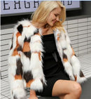 The Faux Fun Fur - Mommy Fashion Life