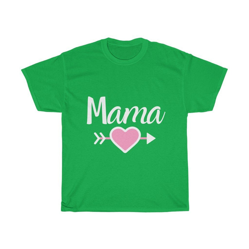 Unisex Heavy Cotton Tee - Mommy Fashion Life