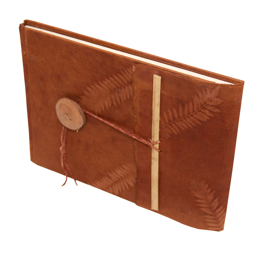 Traveler Journals - Journal - Anglesey Paper Company  - 1