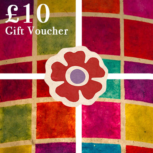 Gift Voucher - Gift Card - Anglesey Paper Company  - 2