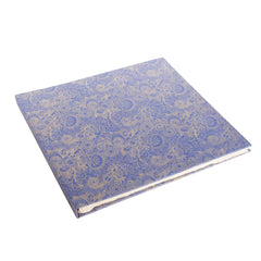 Large Hardcover Scrapbook