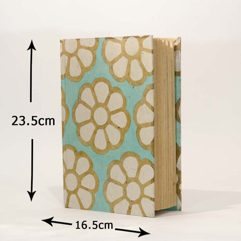 Hardcover Lokta Journals