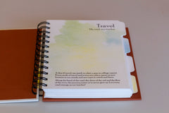Spiral Notebook - Learning