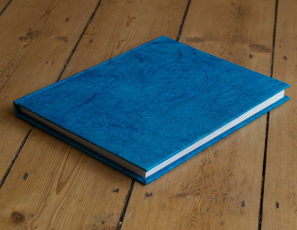 Recipe Book - Teal
