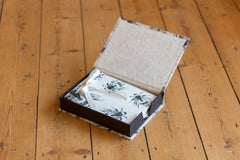 Small Boxed Photo Album - Bees