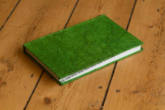 Telephone and Address Book ~ A to Z ~ Green