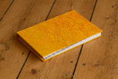 Telephone and Address Book ~ A to Z ~ Yellow