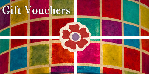 Buy Gift Vouchers for any occasion