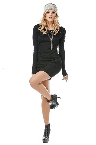 Brandy Dress Thermal