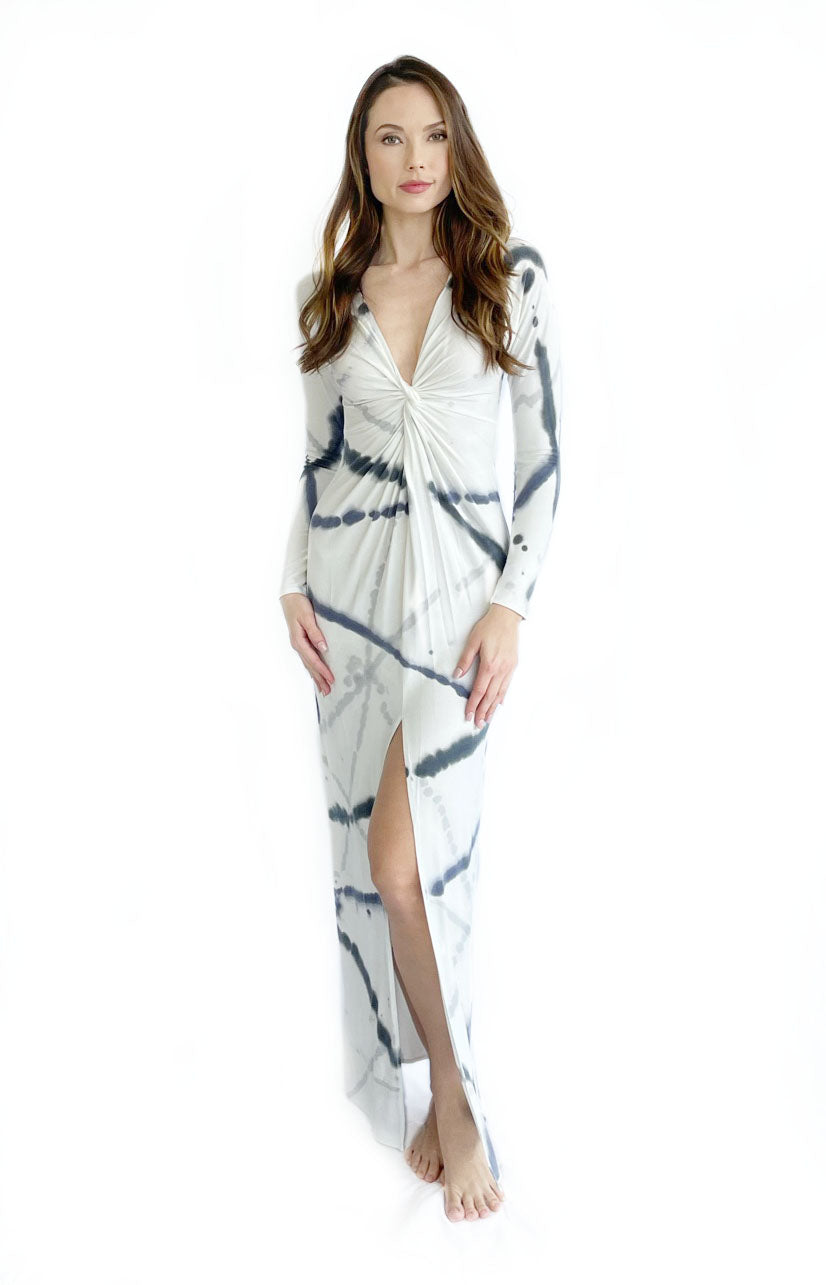 Long Sleeve Gloria Dress