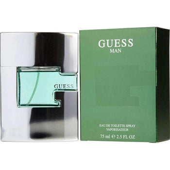 Guess Man Cologne for Men