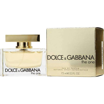 D&G The One Perfume for Women by Dolce & Gabbana