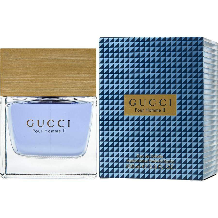 Gucci Pour Homme II Cologne for Men
